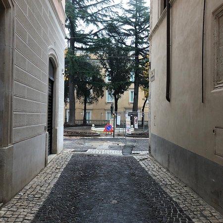 Piazza Nove Martiri