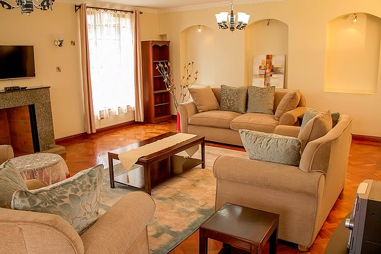 Pictures of Orchid Homes - Nairobi Photos