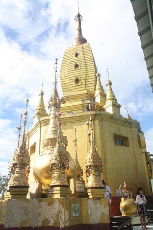 More Pagodas
