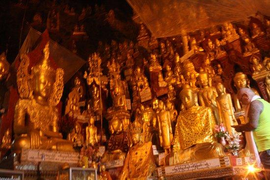 So may Buddhas !