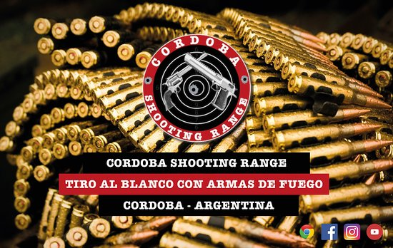 Cordoba Shooting Range