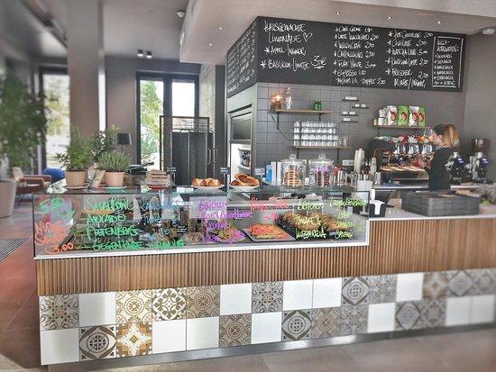cafe lindbergh mannheim brunch