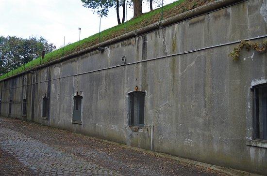 Fort de Lantin