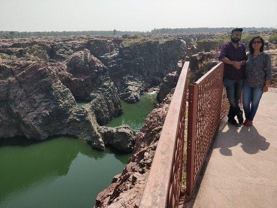 Raneh Falls-bild