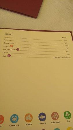Restaurante la Casamata