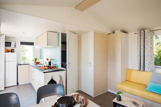 Mobilhome Premium 2 chambres