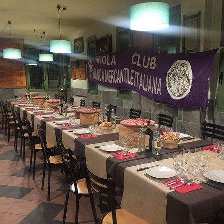 Grassina, Itália: Bar Ristorante Gastronomia Tommasina