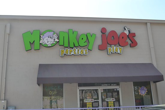 Monkey Joe's Barrett Parkway