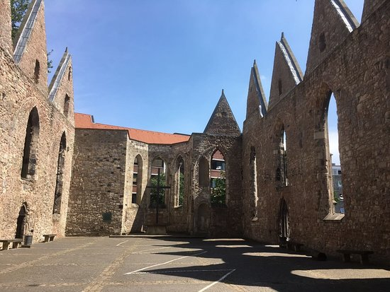 Aegidienkirche Resmi