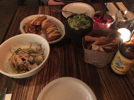 Bodega Taco Bar Foto