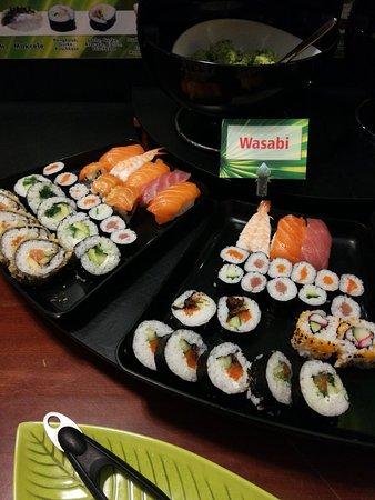 Sushi Wein Dresden Gittersee Restaurant Bewertungen