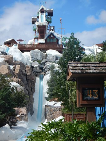 Disney S Blizzard Beach Water Park Orlando 2019 All You Need To