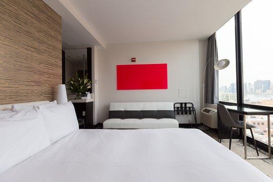 Z NYC Hotel Image