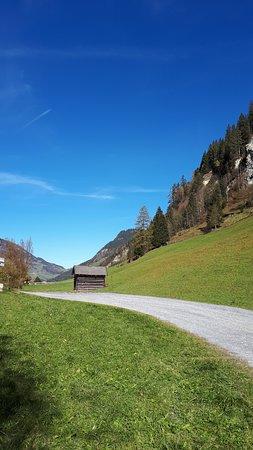 Grossarl, Østerrike: Weg