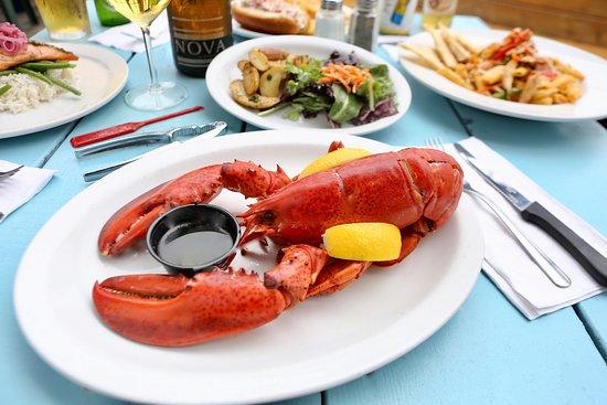 Bilde fra Murphy's Restaurant & Patio