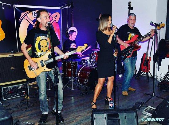 Floyd Café Concerts