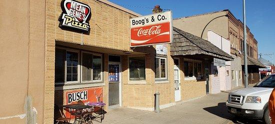Boogs Bar Photo