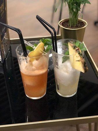 Premier Cocktail Bar