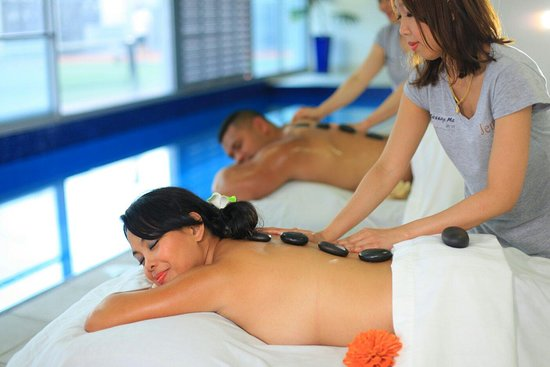 Massage Me Day Spa
