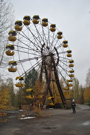Chernobyl-from-Kyiv