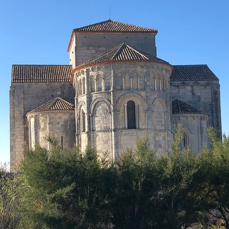 Talmont sur Gironde Φωτογραφία