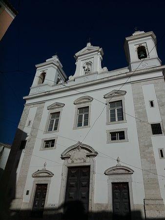 Igreja de Sao Miguel