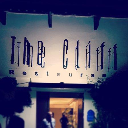 The Cliff La Marsa Restaurant Reviews Phone Number Amp Photos Tripadvisor