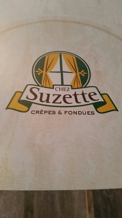 Creperie Chez Suzette Photo