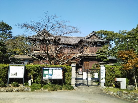 Matsusaka City History and Folklore Museum