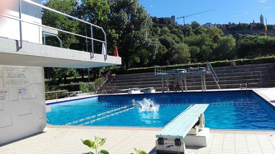 Centro Sportivo Piscine Italcementi