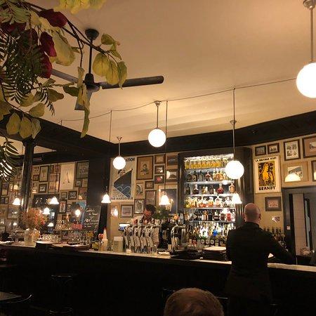 Cafe Brasserie Les Arts Amp Metiers Paris Arts Et Metiers