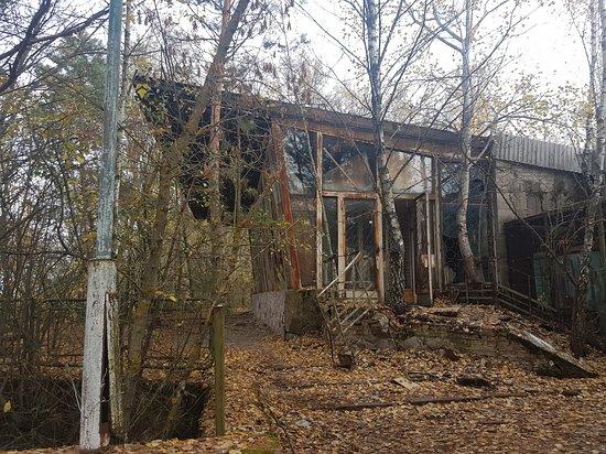Chernobyl Exclusive Tours: Pripyat