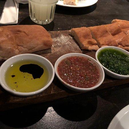 Goshen Steakhouse in Tel Aviv