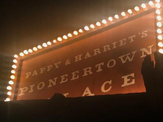 Bilde fra Pioneertown