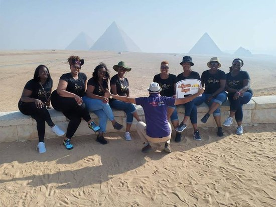 Mr Brown Sugar Egypt Tours