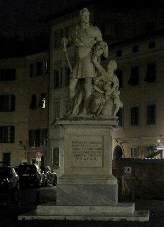 Monumento a Ferdinando I de' Medici