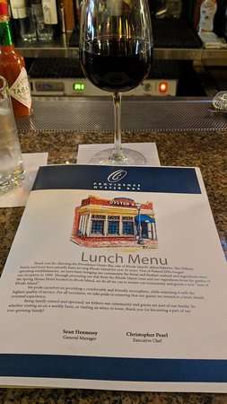 Providence Oyster Bar Photo