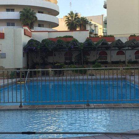 Pool - The San Anton Hotel Photo