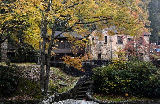 Glade Creek Grist Mill Picture Of Babcock State Park