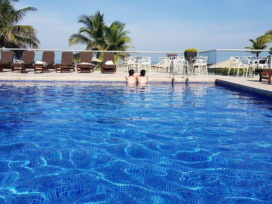 Foto de Holiday Inn Cartagena Morros