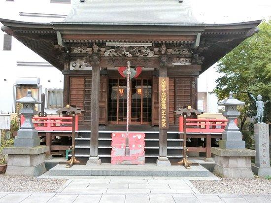 Hozoji Temple