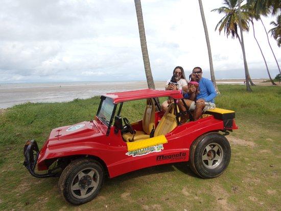 Associacao dos Bugueiros Turismo Rota Verde