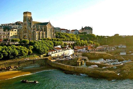 Balade historique dans Biarritz