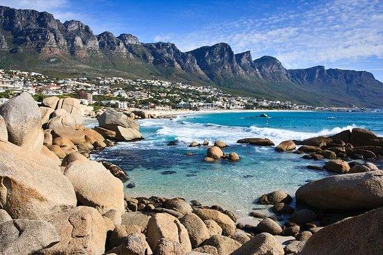 Tour over het Kaapse Schiereiland ...
