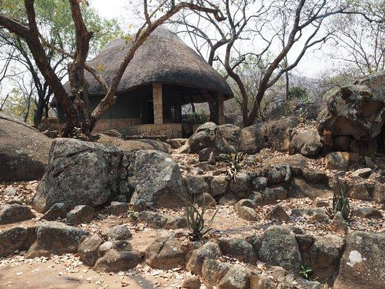 Matobo National Park - The Matopos Photo