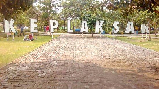 Keplaksari Park