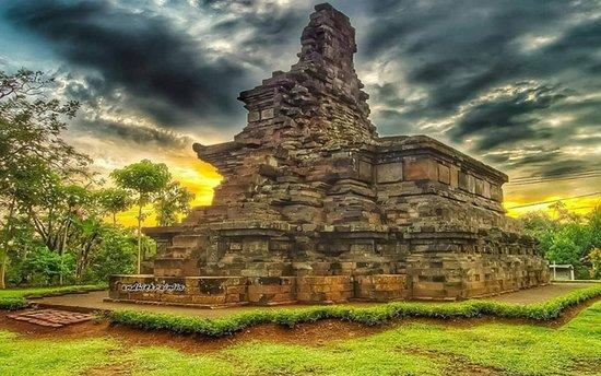 Rimbi Temple