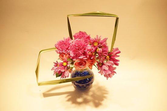 Floral Space Sokyo Ikebana Kyoshitsu