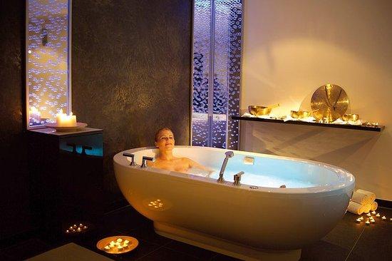 Hochgurgl, Áustria: Guest room amenity