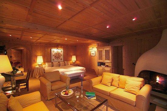 Hochgurgl, Áustria: Guest room